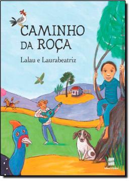 CAMINHO DA ROCA