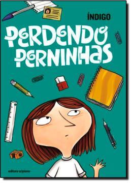 PERDENDO PERNINHAS