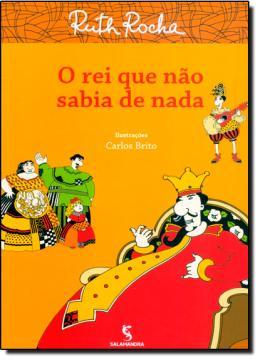 REI QUE NAO SABIA DE NADA, O