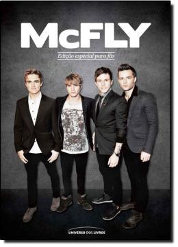 MCFLY - EDICAO ESPECIAL PARA FAS