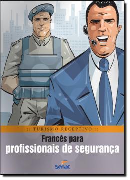 FRANCES PARA PROFISSIONAIS DE SEGURANCA - TURISMO RECEPTIVO