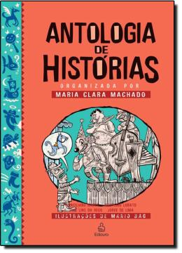 ANTOLOGIA DE HISTRIAS