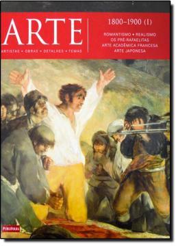 ARTE: 1800-1900 (I)