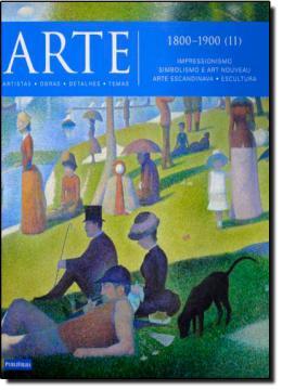 ARTE: 1800-1900 (II)