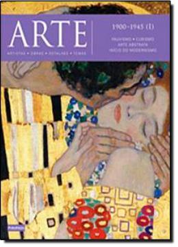 ARTE: 1900-1945 (I)