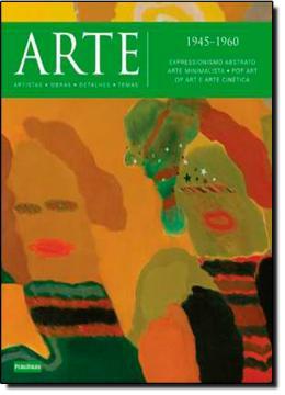 ARTE: 1945-1960