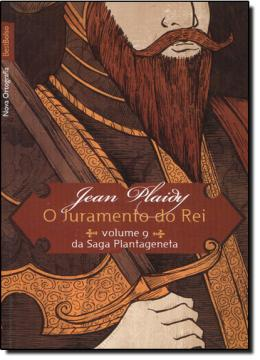 JURAMENTO DO REI, O - VOL. 9 - LIVRO DE BOLSO
