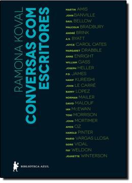 CONVERSAS COM ESCRITORES