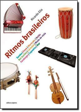 RITMOS BRASILEIROS
