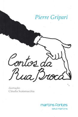 CONTOS DA RUA BROCA - 3ª EDICAO