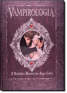 VAMPIROLOGIA
