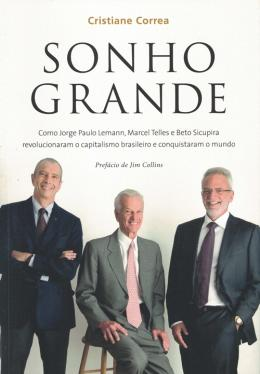 SONHO GRANDE