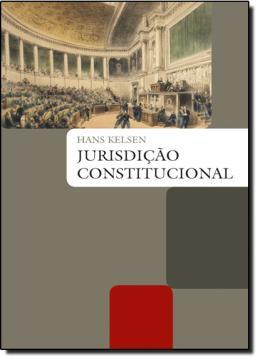 JURISDICAO CONSTITUCIONAL - 3ª EDICAO
