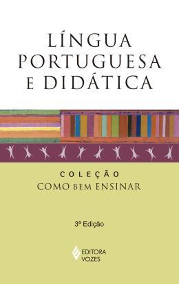 LINGUA PORTUGUESA E DIDATICA