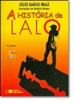 HISTORIA DE LALO, A - 11º ED