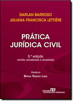 PRATICA JURIDICA CIVIL - 5ªED.