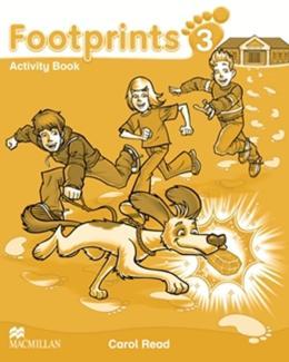 FOOTPRINTS 3 ACTIVITY BOOK