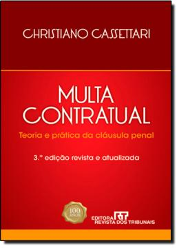 MULTA CONTRATUAL - 3º EDICAO