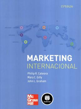 MARKETING INTERNACIONAL - 15º EDICAO