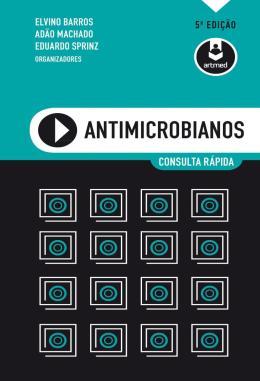 ANTIMICROBIANOS - 5ª ED