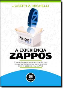 EXPERIENCIA ZAPPOS, A