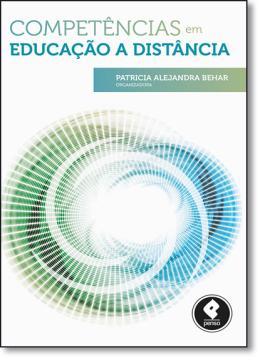 COMPETENCIAS EM EDUCACAO A DISTANCIA