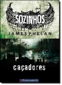 SOZINHOS 01 - CACADORES