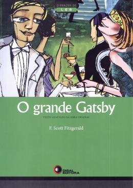 GRANDE GATSBY, O