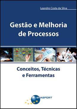 GESTAO E MELHORIA DE PROCESSOS