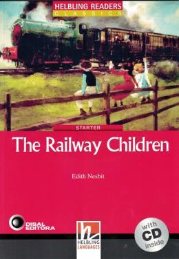 RAILWAY CHILDREN, THE - WITH CD - STARTER