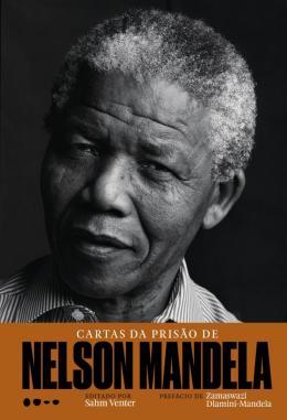 CARTAS DA PRISAO DE NELSON MANDELA