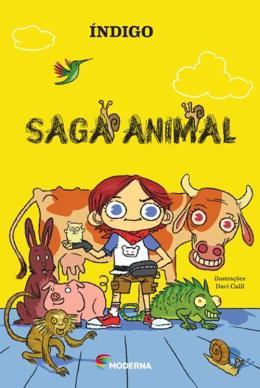 SAGA ANIMAL - 2ª ED