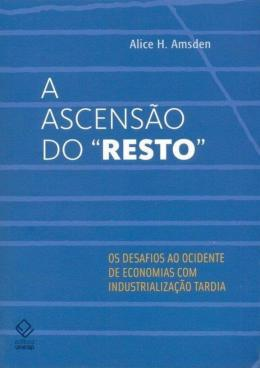 "A ASCENSAO DO ""RESTO"""