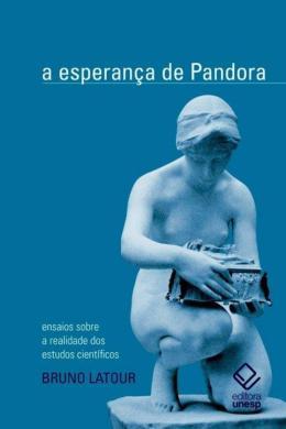 A ESPERANCA DE PANDORA