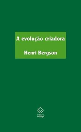 A EVOLUCAO CRIADORA
