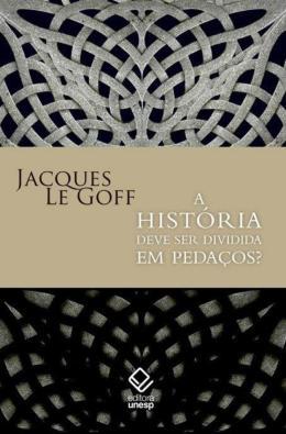 A HISTORIA DEVE SER DIVIDIDA EM PEDACOS?