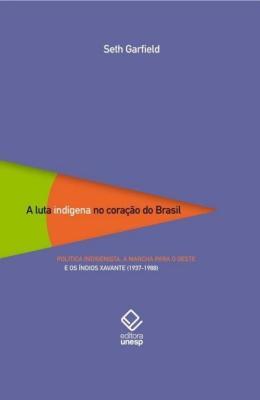 A LUTA INDIGENA NO CORACAO DO BRASIL
