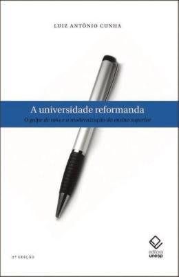 A UNIVERSIDADE REFORMANDA