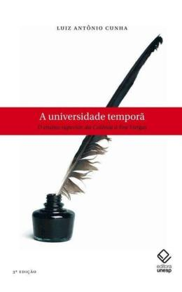 A UNIVERSIDADE TEMPORA