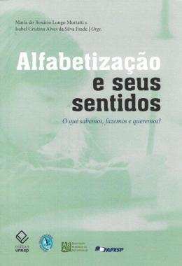 ALFABETIZACAO E SEUS SENTIDOS