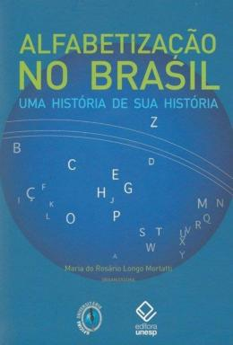 ALFABETIZACAO NO BRASIL