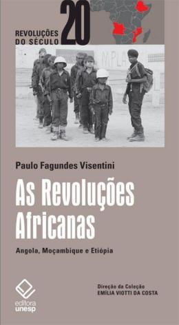 AS REVOLUCOES AFRICANAS