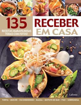 RECEITAS MARAVILHOSAS RECEBER EM CASA