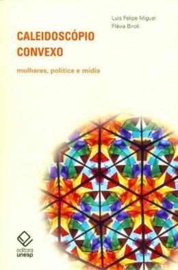 CALEIDOSCOPIO CONVEXO