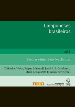 CAMPONESES BRASILEIROS - VOLUME 1