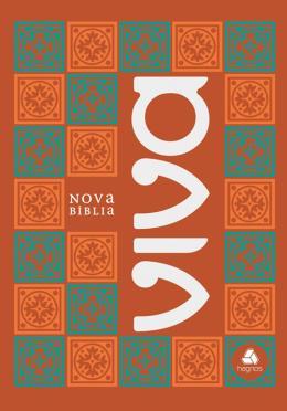 NOVA BIBLIA VIVA - CLASSICA