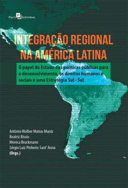 INTEGRACAO REGIONAL NA AMERICA LATINA