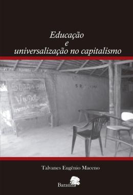EDUCACAO E UNIVERSALIZACAO NO CAPITALISMO