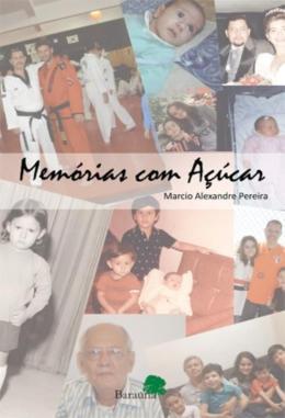 MEMORIAS COM ACUCAR