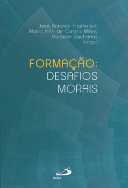FORMACAO - DESAFIOS MORAIS